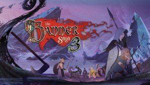 The Banner Saga 3, el 24 de julio en PC, PS4 y Xbox One