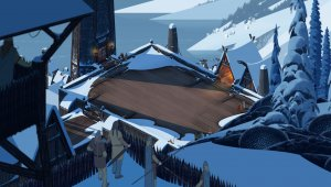 The Banner Saga, ya disponible en PC y Mac