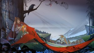 The Banner Saga Collection aparece listado en Amazon para PS4 y Xbox One