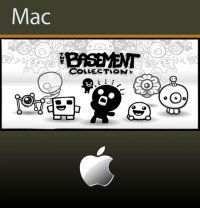 The Basement Collection Mac