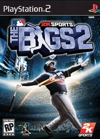 The Bigs 2 Playstation 2
