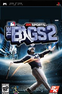 The Bigs 2 PSP