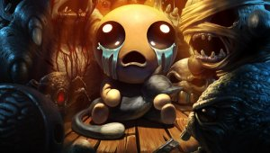 The Binding of Isaac recibe la fecha definitiva para Nintendo Switch