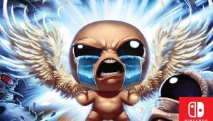 The Binding of Isaac Afterbirth+ para Switch confirma su lanzamiento físico en España