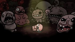 Sony quiere The Binding of Issac en sus plataformas