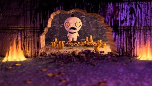 Ya disponible The Binding of Isaac: Afterbirth+ para Steam cargado de novedades