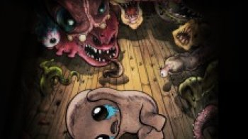 The Binding of Isaac Afterbirth+ podría llegar a Switch