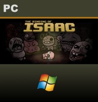 The Binding of Isaac PC
