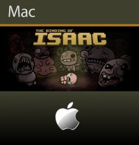 The Binding of Isaac Mac