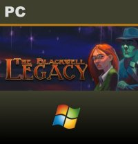 The Blackwell Legacy PC