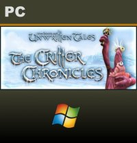 The Book of Unwritten Tales: The Critter Chronicles PC
