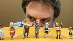 Ron Gilbert abandona Double Fine Productions