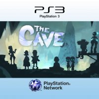 The Cave PS3
