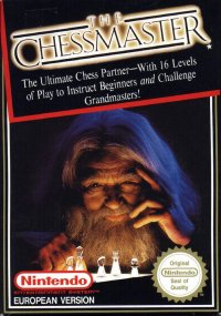 The Chessmaster NES