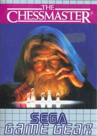 The Chessmaster Game Gear