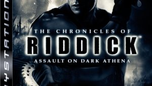 A la venta The Chronicles Of Riddick: Assault on Dark Athena