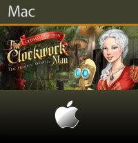 The Clockwork Man: The Hidden World Mac