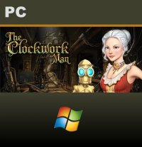 The Clockwork Man PC