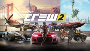 The Crew 2: Cuándo comienza la beta cerrada en PS4, PC y Xbox One