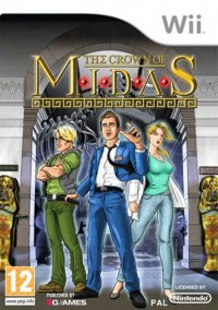 The Crown of Midas Wii