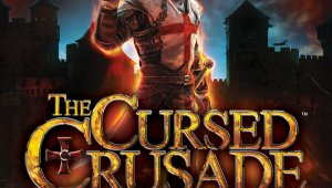 The Cursed Crusade disponible el 14 de octubre