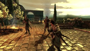 The Cursed Crusade, nuevo trailer [Ps3p]