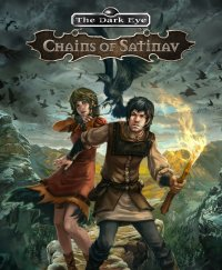 The Dark Eye: Chains of Satinav PC