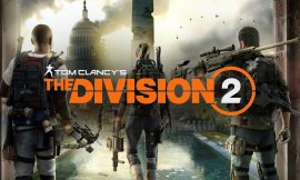 Análisis The Division 2 (Pc PS4 One)