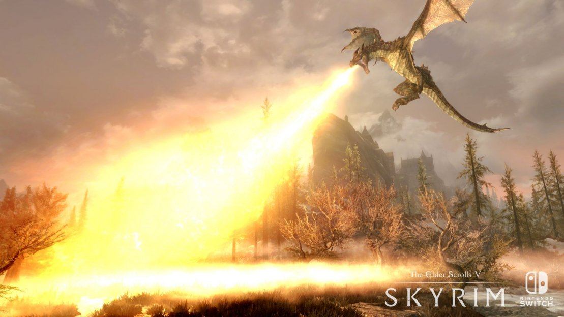 The Elder Scrolls 5: Skyrim - Special Edition