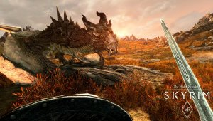 The Elder Scrolls V: Skyrim VR - Estos son sus requisitos en PC
