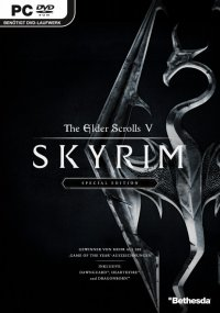 The Elder Scrolls 5: Skyrim - Special Edition PC
