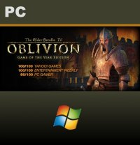 The Elder Scrolls IV: Oblivion PC