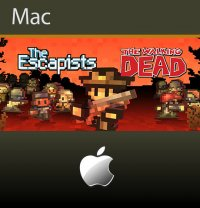 The Escapists: The Walking Dead Mac
