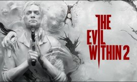Análisis The Evil Within 2 (Pc PS4 One)