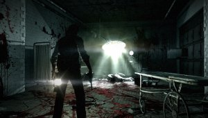 [E3] Gameplay de 'The Evil Within'