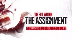 The Evil Within muestra en movimiento The Assignment, su primer contenido descargable
