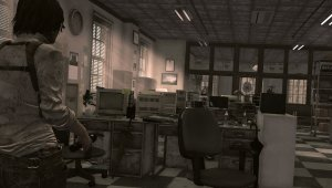 Ya disponible The Consequence, el nuevo DLC para The Evil Within