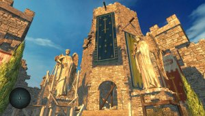 Se anuncia 'The First Templar' para Xbox 360 y PC