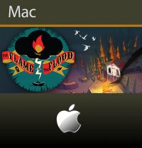The Flame in the Flood Mac