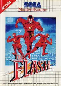 The Flash Master System