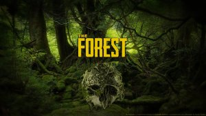 The Forest saldrá de early access a finales de abril