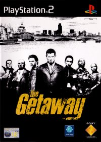 The Getaway Playstation 2