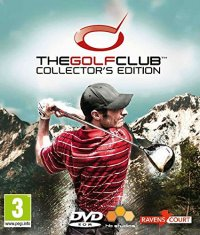 The Golf Club PC