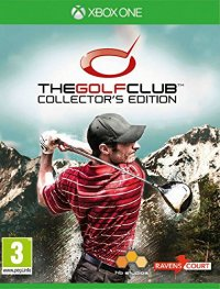 The Golf Club Xbox One
