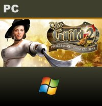 The Guild II - Pirates of the European Seas PC
