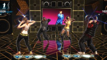 Ubisoft anuncia 'The Hip Hop Dance Experience'