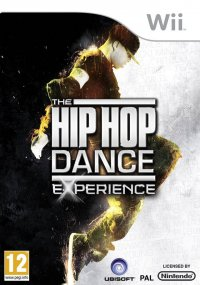 The Hip Hop Experience Wii