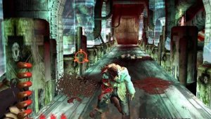 The House of the Dead 3 y 4 anunciados para PSN