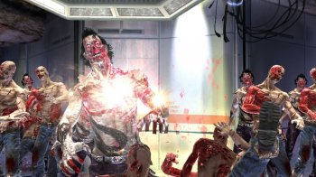 The House of the Dead 4 en Abril en exclusiva para Playstation Network