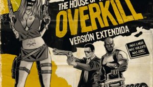 Nuevo tráiler de The House of the Dead Overkill